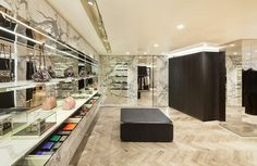 Gallery of Givenchy Flagship Store in Seoul / Piuarch - 3