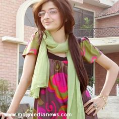 Mawra Hocane Biography (Mawra Hussain) – A Glittering Star