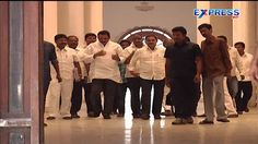 YSRCP leader Bhuma Nagi Reddy decision to join TDP party - EXpress TV