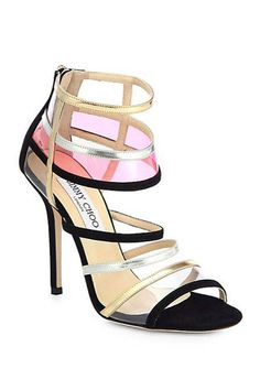 15 PVC Heels to Shop Now