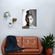 Buy How Do You Define Beauty metal prints!