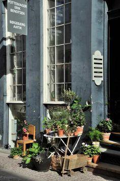 Copenhagen - Wandering and Window Shopping | Exploration Vacation