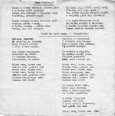 Hymn Arkonji i Pieśń do Barw