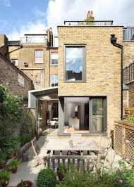 Image result for side extension conservatory small victorian terrace london