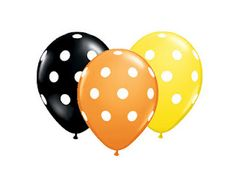 Construction Party Balloons