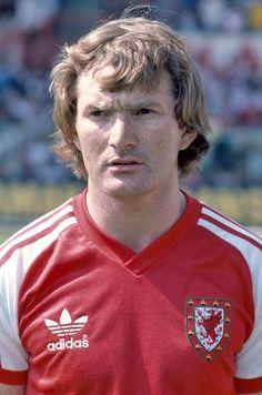 Leighton James Wales 1980