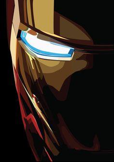 Iron Man Suit Up – PrintScn