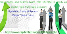 Capital Stars, A leading Investment Advisory company. Our company provides Indian Stock & Share Market Tips covering equity tips, free equity tips, intraday equity tips