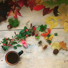 #projet365 #origami #autum #leaves #fall #falltime #season #seasons #instafall…