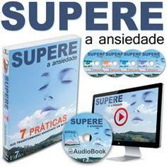 Aprenda a Superar a Ansiedade de forma prática e simples. ~ Marketing Variados