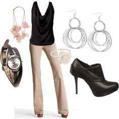 """""""dressy weekend"""" by staceedawn on Polyvore"""