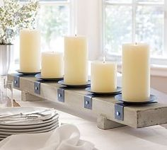 """Candle Lanterns And Hurricanes 