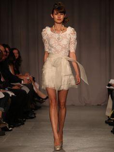 Rehearsal Dinner Dress!!! i love it!!Reverie by Melissa Sweet