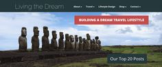More visits more money: Living the Dreams success story Success Story, Looking Back, Case Study, Dreams, Money, Live, Business, Travel, Voyage