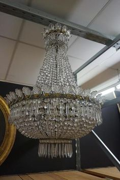 80711c0158f3f80b94a1498cd59b341a  important hanging lights 10 Bon Marché Lustre Grand Diametre Phe2