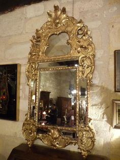 MAINTENAY NICOLE, French antique dealer specialized in antique furniture and decorative arts of the 18th, 19th century . You will find them on Proantic