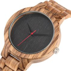 Wooden Watches Men Fashion Watch 2017 Quartz Wristwatches Gifts for Male Female Clocks Sport Woman's Hours Bamboo Chain Strap. Yesterday's price: US $36.17 (31.73 EUR). Today's price: US $20.26 (17.77 EUR). Discount: 44%.