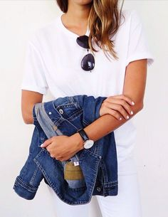 Pin & win! Fashionchick zomer musthaves! #rockthedenimsummer!