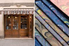 Two Dozen Destination Paper Shops for Stationery Junkies   Florence   FATHOM