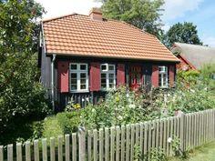 Fischland-Darß-Zingst ist ein Abschnitt der Ostsee, den wir bisher nicht kannten. Jetzt lieben wir ihn!  #Fischland #Darß #Zingst #Ostsee #ReisenmitKindern #Fischerkate #Traumhaus