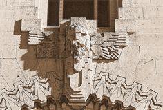 Detail: Guardian Building--Detroit MI by pinehurst19475, via Flickr