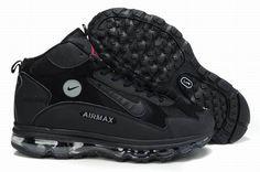 on sale 8ab24 1def2 Mens All Black Nike Griffey Fury Shoes 92695