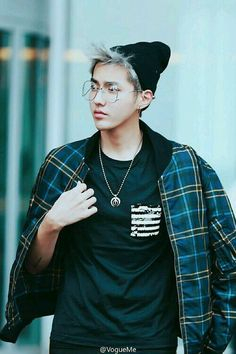 Find images and videos about boy, wu yifan and kris wu on We Heart It - the app to get lost in what you love. Kris Wu, Chanyeol, Kyungsoo, Rapper, 5 Years With Exo, Kim Jong Dae, Kim Minseok, Wu Yi Fan, Exo Members