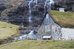 Writer's Wanderings: Through My Lens - Iceland
