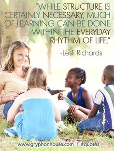 How to you promote every day learning in young children? http://buff.ly/16zyelc #edquote