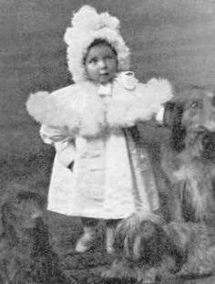 Elizabeth (daughter of Ernie)
