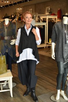 October 2015 A Shepherd's staff favourite - The Sun Kim collection of fashion forward pieces will never go out of style!!