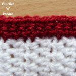 Crochet Side Stitch Crochet Neat Edge Pictorial - My crochet ripple stitch pictorial, also called chevron crochet, made using several colors it can be quite stunning, it is a popular stitch to use for baby blankets, afghans or dishcloths etc. Chevron Crochet, Crochet Ripple, Tunisian Crochet, Diy Crochet, Crochet Ideas, Crochet Patterns, Crochet Tutorials, Crochet Gifts, Crochet Baby