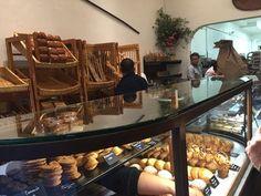 La Boulangerie de San Francisco Is Open