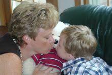 Sue Mayer - Special Needs Mom