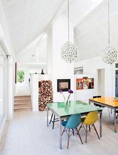 Galleri: Store rammer og højt til loftet | Femina