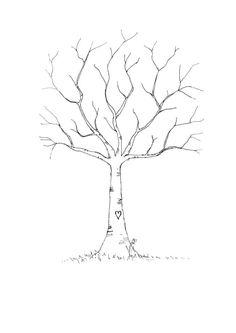 arbol Sun And Moon Drawings, Fingerprint Tree, Wine Bottle Art, Watercolor Trees, Watercolour, Brazilian Embroidery, Beginner Painting, Marker Art, Tree Designs
