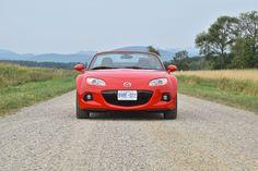 The MX-5 #mazda #mx-5 #cars #roadster #drivingmatters #miata #eunos