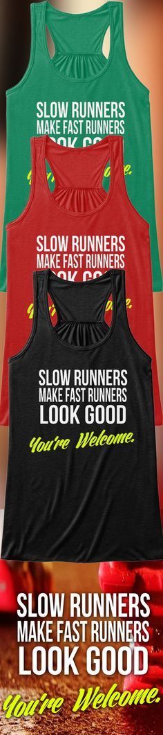 Love running? Check out this awesome running tank top you will not find anywhere else. Not sold in stores! Grab yours or gift it to a friend, you will both love it