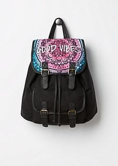 84b4d644e4 Backpacks  Shop rue21.com for cool school backpacks for teens! Perfect for  high