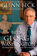 #Libro being george washington- the indispensable man- as you ` ve never seen him de beck- glenn