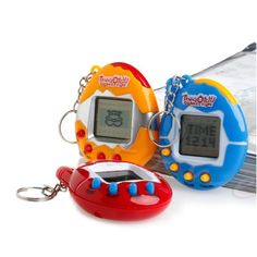 Do you still remember this? Retro Classic Tamagotchi – The childhood game is now back! One of the most iconic toys of the '90s, the Tamagotchi, has just been re-released by its original creator.