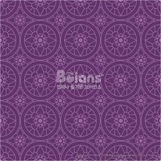 보라색 둥근 격자 무늬 패턴. 한국 전통문양 패턴디자인 시리즈. (BPTD020258) Purple Colors Round grid Pattern. Korean traditional Pattern Design Series. Copyrightⓒ2000-2014 Boians.com designed by Boians Cho Joo Young.