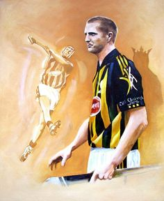 Henry Shefflin (Limited Edition Print)
