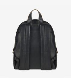 Trussardi Jeans Backpack 75B00894-9Y099999-K299  Γυναικείο σακίδιο πλάτης της συλλογής Άνοιξη – Καλοκαίρι 2020 του οίκου Trussardi Jeans. Κλείνει με φερμουάρ. Στο μπροστινό μέρος διαθέτει εξωτερική τσέπη. Στο εσωτερικό της περιλαμβάνει τσέπη που κλείνει με φερμουάρ. Το backpack είναι διακοσμημένο με το λογότυπο της εταιρείας από τρουκς.  Διαστάσεις: 24,5 x 29 x 13 cm #trussardi #trussardi_jeans #backpack #σακιδια_πλατης #bag #trussardi_bags #trussardi_backpack #trussardi_τσαντες #τσαντες… Jean Backpack, Leather Backpack, Backpacks, Jeans, Fashion, Moda, Leather Backpacks, Fashion Styles, Backpack