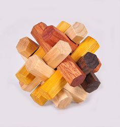 Can be assembled,wooden interlocking puzzle,Wood Craft,Wedding Gifts,Toy,Intellectual toys,Friendly wood products