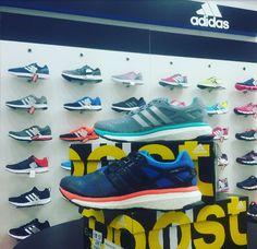 c75c05190 Para alavancar seu desempenho nas corridas conte com o auxilio do Tênis  Adidas Energy Boost ,