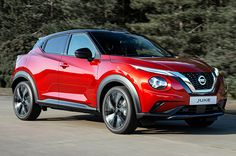 Nissan confirmed it will still build the new Juke subcompact crossover in England even with Brexit nearing. Nissan Juke, Nissan Sentra, Renault Nissan, New Nissan, Nissan March, Honda Hr-v, Sports Models, Expensive Cars, Car Car
