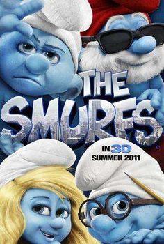 The Smurfs Movie Quotes