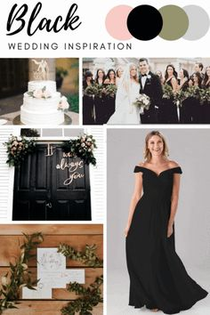 Brides-to-be are already picking out their 2019 wedding colors and planning for nuptials in the new year. If you're among the flock of 2019 brides, here's a look at the hottest on-trend wedding color schemes. Luxury Wedding Dress, Perfect Wedding Dress, Wedding Dresses, Wedding Mandap, Wedding Stage, Wedding Receptions, Geek Wedding, Bridesmaid Dresses, August Wedding Colors
