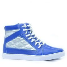 High Tops, High Top Sneakers, Model, Shoes, Fashion, Moda, Zapatos, Shoes Outlet